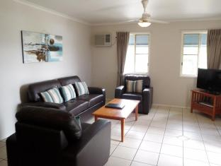 Airlie Apartments Whitsunday Islands - Interior do Hotel