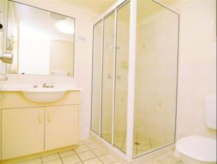 Airlie Apartments Whitsunday saared - Vannituba