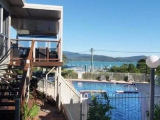Airlie Apartments Whitsunday Islands - Hotel z zewnątrz