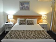 Albury Burvale Motor Inn | Australia Budget Hotels
