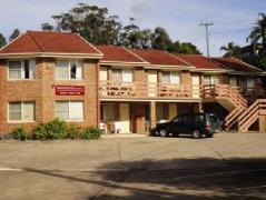 Beach Drive Motel | Australia Hotels Batemans Bay