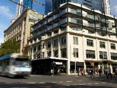 City Edge on Elizabeth Apartment Hotel | Cheap Hotels in Melbourne Australia