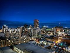 Australia Hotel Booking | La Loft Apartments - North Terrace