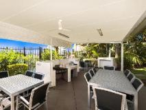 The Moorings on Cavill: facilities