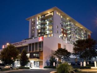 Toowoomba Central Plaza Apartment Hotel Toowoomba - Interior
