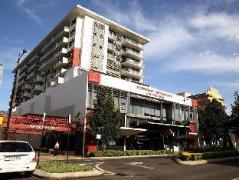 Toowoomba Central Plaza Apartment Hotel | Australia Hotels Toowoomba