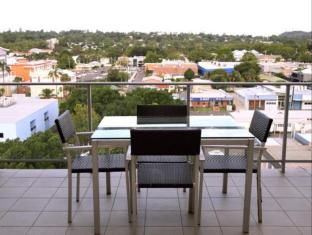 Toowoomba Central Plaza Apartment Hotel Toowoomba - Guest Room