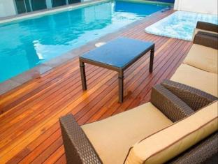 Toowoomba Central Plaza Apartment Hotel Toowoomba - Swimming Pool