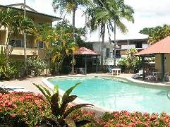 Tradewinds McLeod Holiday Apartments | Australia Hotels Cairns