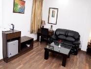 Royal Suite Kamer