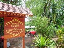 Villa Ban Lakkham: exterior