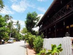 Hotel in Laos   Villa Ban Lakkham