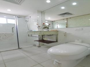 河內民宿酒店 河內 - 衛浴間