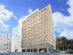 Hotel Hokke Club Fukuoka Japan