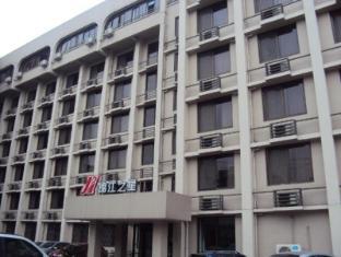 JinJiang Inn Chengdu Tiyu Xueyuan