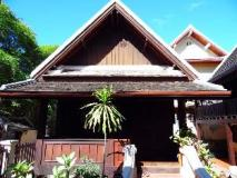 Villa Phathana: exterior