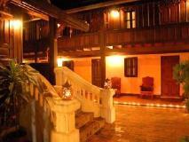 Villa Phathana: