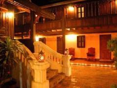 Hotel in Laos | Villa Phathana