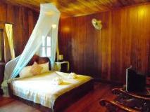 Villa Phathana: guest room
