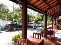 Villa Phathana: interior
