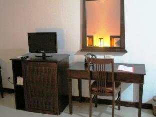 AV Hotel Vientiane - Gästrum