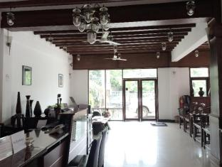 AV Hotel Vientiane - Lobby