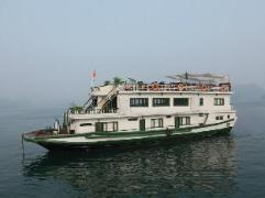 Bai Tu Long Junks | Halong Budget Hotels