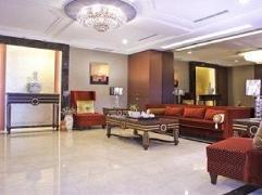 Jin Man Jia Hotel | Taiwan Hotels Taichung