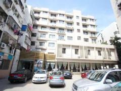Jinjiang Inn Nanjing Chaotiangong | Hotel in Nanjing