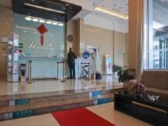 Jinjiang Inn Ningbo Youngor | Hotel in Ningbo