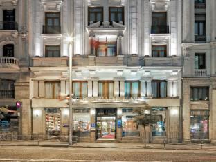 فندق بوتيك إتش10 فيلا دو لارينا مدريد - المظهر الخارجي للفندق