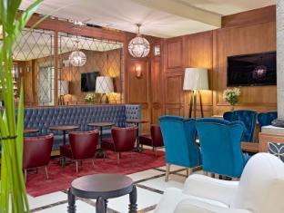 فندق بوتيك إتش10 فيلا دو لارينا مدريد - ردهة