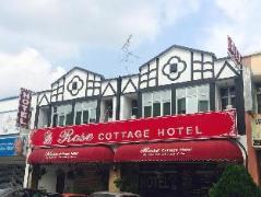 Malaysia Hotels   Rose Cottage Hotel Taman Daya