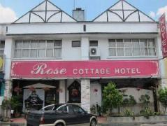 Malaysia Hotels   Rose Cottage Hotel Taman Universiti