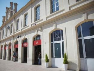 /estacio-del-nord/hotel/vic-es.html?asq=jGXBHFvRg5Z51Emf%2fbXG4w%3d%3d