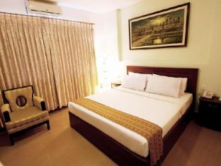 Hotel Luxury World Phnom Penh - Standard Single