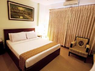 Hotel Luxury World Phnom Penh - Guest Room