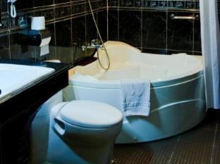 Hotel Luxury World Phnom Penh - Luxury Room