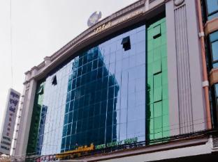 Hotel Luxury World Phnom Penh - Exterior