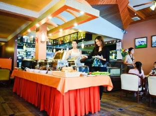 Hotel Luxury World Phnom Penh - Breakfast Buffet