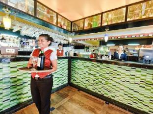 Hotel Luxury World Phnom Penh - Coffee Shop/Cafe