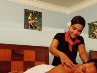 Hotel Luxury World Phnom Penh - Massage
