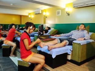 Hotel Luxury World Phnom Penh - Foot Reflexology