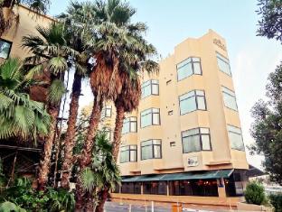 Mansouri Mansions Hotel
