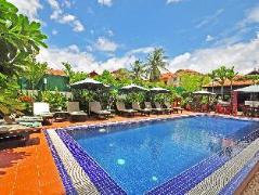 Motherhome Inn | Cambodia Hotels