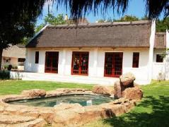 Nice by Nature Guest House South Africa