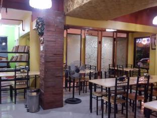 Pacific Pensionne Cebu - Restaurant