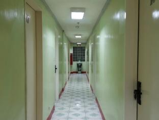 Pacific Pensionne Cebu - Interior