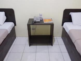 Pacific Pensionne Cebu - Premier Twin