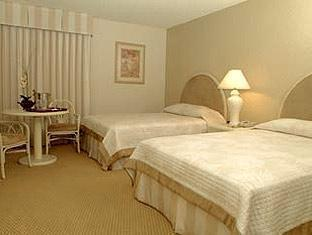 The Quad Resort and Casino Las Vegas (NV) - Deluxe Room